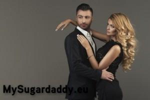 Das Klischee Sugardaddy