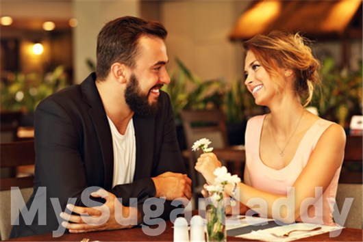Luxusleben – Sugardaddy zahlt