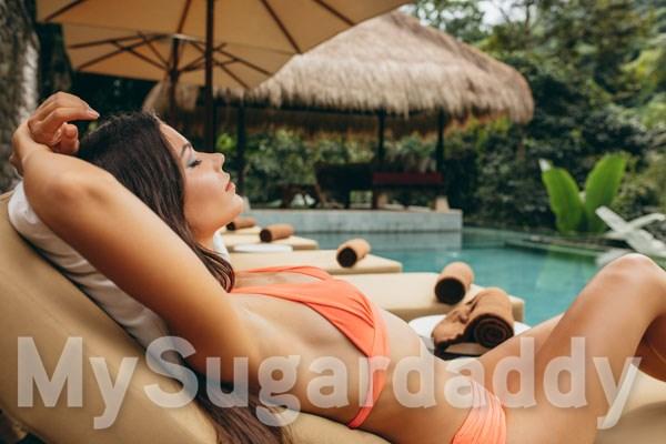 Warum man ein Sugarbabe wird